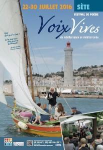 Sète : Les Voix vives de Méditerranée
