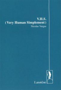 VHS – Le livre