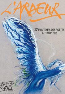 7 mars 2018 LE PARVIS  Espace culturel Pau
